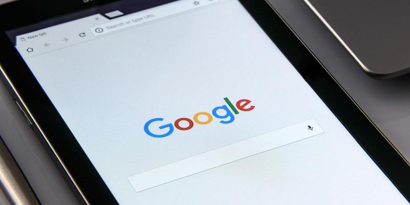 Waarom kan Google mijn pagina niet vinden?