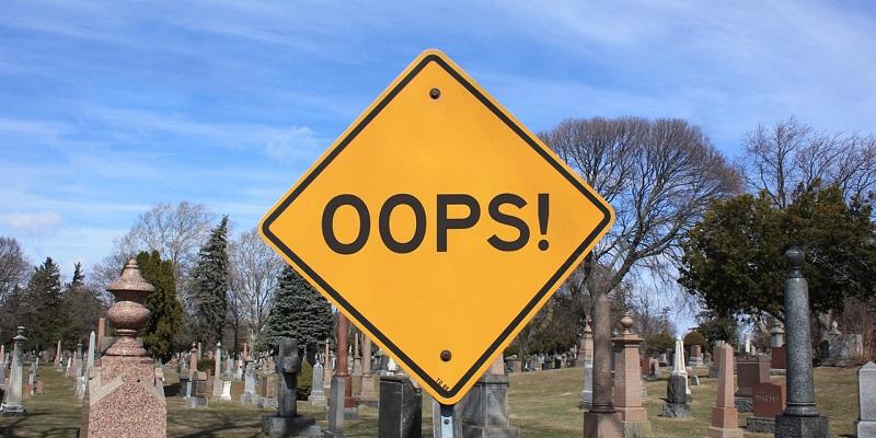5 veelvoorkomende SEO fouten die jij wil vermijden