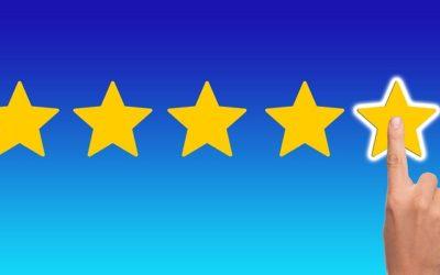 Starmageddon: waar zijn al die reviewsterren gebleven?